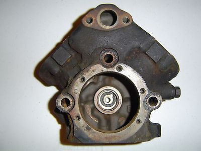 1968 Plymouth GTX, Dodge Charger OEM A/C RV2 Compressor Housing