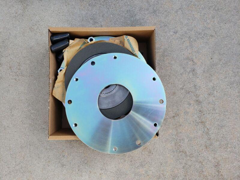 Intorq BFK458-20N 24VDC 100W