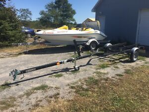 Karavan Seadoo/boat trailer