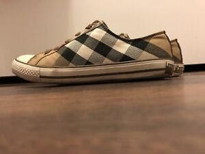 Men's Burberry sneakers shoes - Size 41