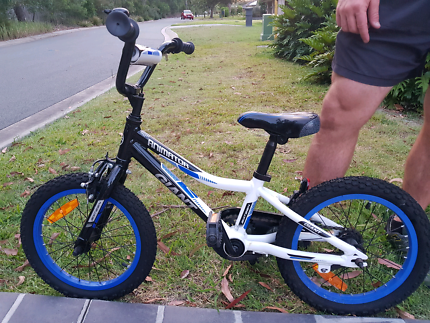 Giant Animator 16inch bike