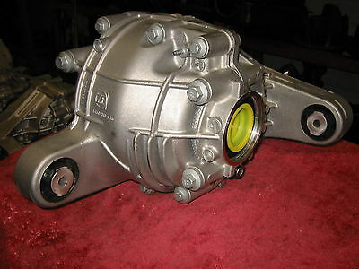 Holden VE LSD Differential - 3.27, 3.45, 3.7, 3.9 or 4.11 Gears