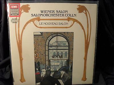Salonorchester Cölln - Wiener Salon