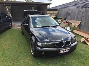 Bmw E46 automatic reconditioned engine Rochedale South Brisbane South East Preview