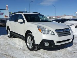 2013 Subaru Outback 2.5i Touring Pkg|AWD|SUNROOF|BLUE-TOOTH