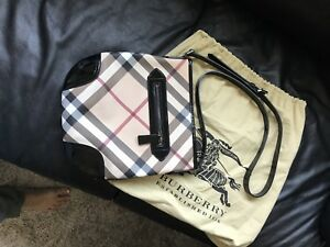 Authentic Burberry Purse