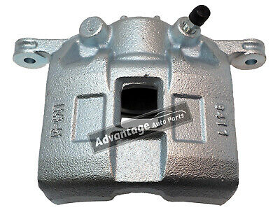 FOR HONDA JAZZ MK2 02>08 + MK3 1.2 08>ON FRONT LEFT PASSENGER SIDE BRAKE CALIPER