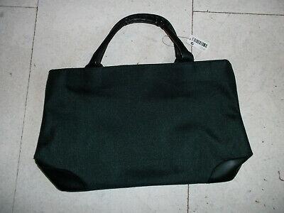 Cool schicke leichte Handtasche Tasche Shopper schwarz NEU TOP
