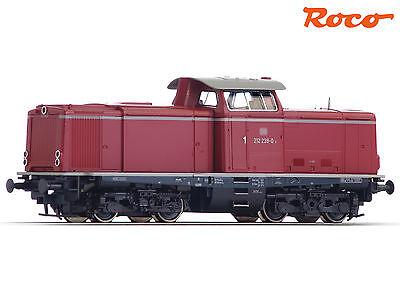 Roco 51268-1 H0 Diesellok BR 212 der DB
