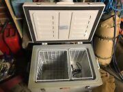 80l fridge/ freezer Beaconsfield Cardinia Area Preview