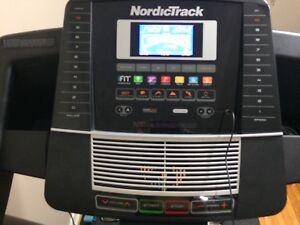 Tapis roulant ... treadmill