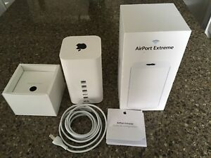AirPort Extreme ME 918AM/A