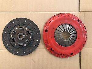 BRAND NEW STAGE 2 PRESSURE PLATE AND DISK!!