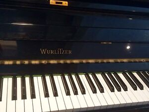 """52"""" upright grand piano for sell"""