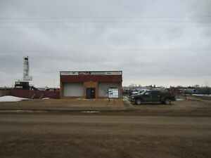 Industrial For Sale or Lease with Large Compound