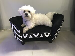 Stylish dog bed Moorebank Liverpool Area Preview