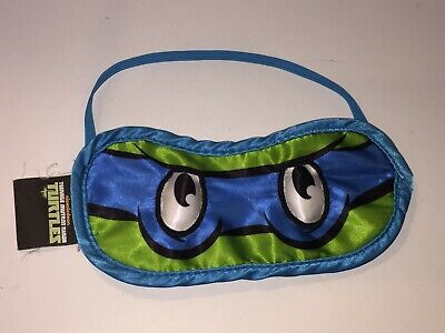 NINJA TURTLES SLEEP Bedroom   Soft Padded Sleeping Mask Cover Party Relax