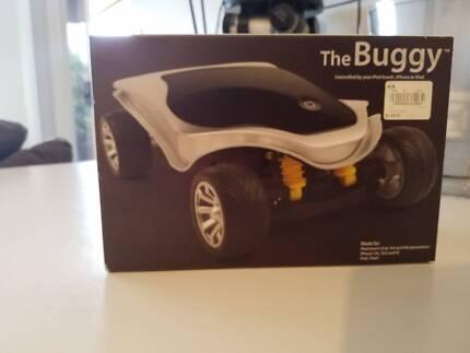 Bug Buddy remote controlled car