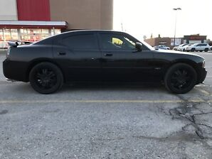 2009 Hemi Charger R/T
