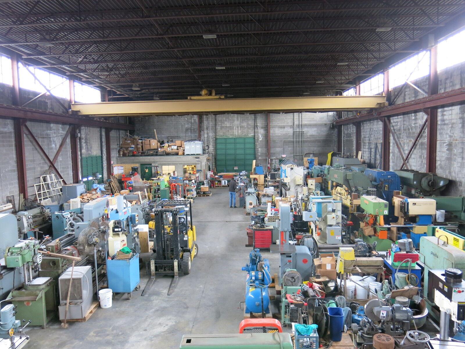 Mullin Machinery of NJ