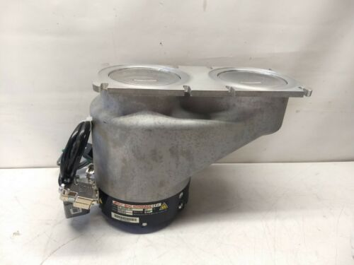 Edwards 200/200H 24V Turbo Molecular High Vacuum Pump w/ EXDC160 Controller