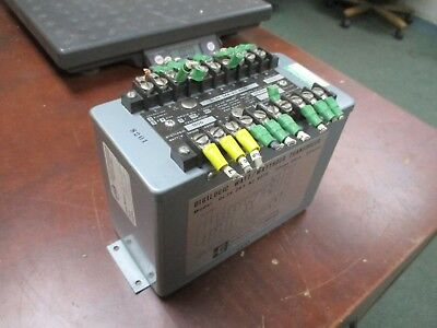 Scientific Columbus Digilogic Wattwatthour Transducer Dl34-2k5-a2-6270 3ph 4w