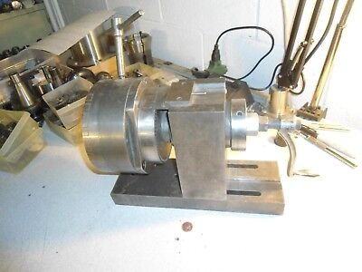 6 Magnetic Chuck Wheel Dresser Grinder Grinding Machine Attachment Fixture