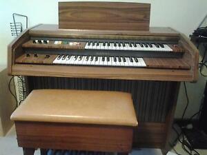 Kawai electric organ Chelsea Heights Kingston Area Preview