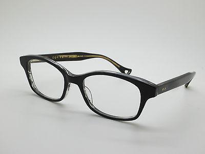 e6e316edc4bf NEW Authentic DITA COPINE DRX-3025-A-BLK Black 48mm Rx Eyeglasses