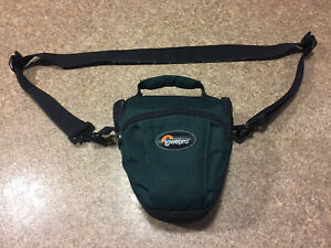 Lowepro TLZ Mini Top Loading SLR Camera Bag
