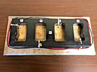 Current Transformer Ratio 30005 3 In 1 Or 3 Phase 20.5 X 7.5 X 1.75 New