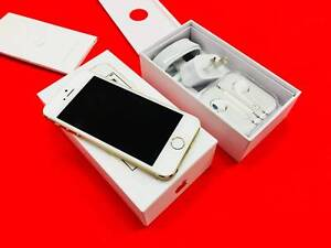 iPhone 5s 32 GB (Warranty & Receipt)
