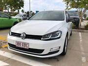 2013 VW Golf Mk7 1.4 TSI Maunal Fortitude Valley Brisbane North East Preview