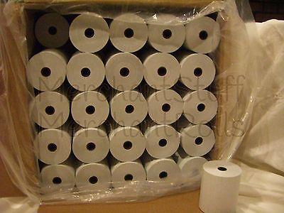 3 18 X 230 Thermal Receipt Paper 50 Rolls Bpa Free