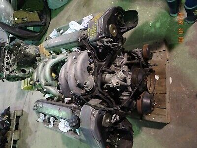 Mercedes S-kl Coupe W140 SEL/CL 500 Motor 11997012 / 047922