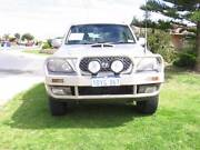 2005 Hyundai Terracan 4x4 Wagon - Quick Sale - No Room to keep it Quinns Rocks Wanneroo Area Preview