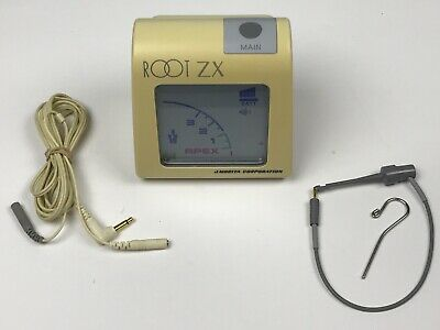 J Morita Root Zx Dental Endodontic Apex Locator Apex Finder 5