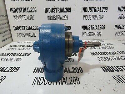 Tuthill Boiler Circulation Pump 4c2fn-cc7 New