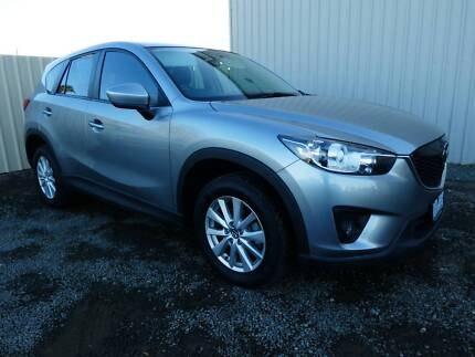 2012 Mazda CX-5 Maxx Sport - Turbo Diesel AWD Horsham Horsham Area Preview