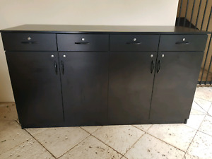 Credenza Perth Wa : Office credenza in perth region wa furniture gumtree australia