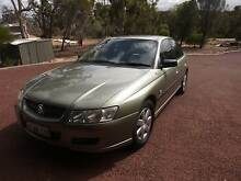 2005 Holden Commodore Sedan Toodyay Toodyay Area Preview