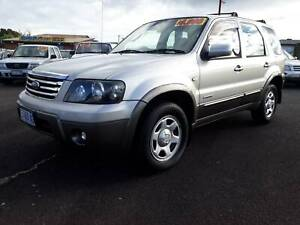 2007, Ford Escape XLT, Automatic, 4 cylinder, AWD Kings Meadows Launceston Area Preview