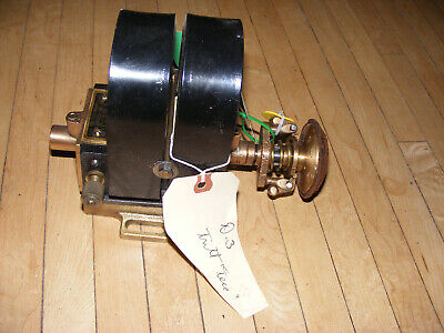 Tritt Teco Electric Magneto For Hit Miss Engine