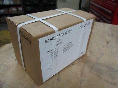 Flygt Basic Repair Kit 7272700 12924j Nib
