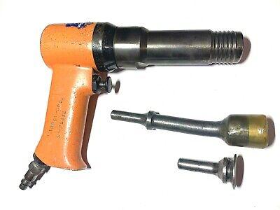 Nice Apt 4x Rivet Gun Aircraft Tool New Brass