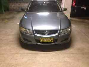 2004 HOLDEN COMMODORE LUMINA VZ Lakemba Canterbury Area Preview