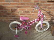 40cm alloy frame lightweight kids bicycle bike childrens New Farm Brisbane North East Preview