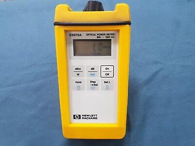 Hpagilente5970a Optical Power Meter