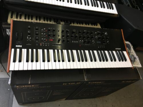 Korg PROLOGUE 16 Voice 61-Key  Analog Synth /USED  clean  //ARMENS//