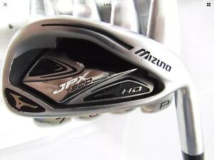 Mizuno JPX 800 HD Iron Set